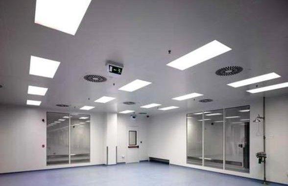 ¿ Cuales son obligaciones de los patrones en relación con la iluminación del Centro de Trabajo?