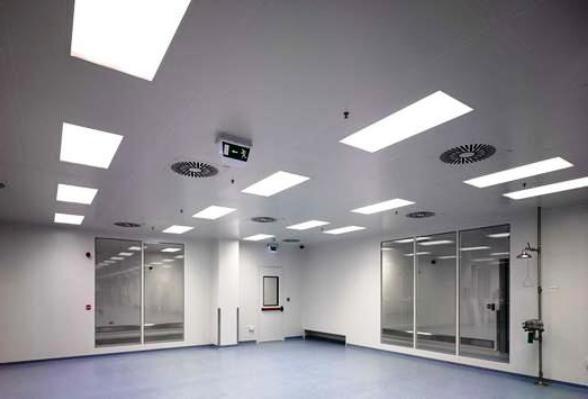 Norma Oficial Mexicana NOM-025-STPS-2008, Condiciones de iluminación en los centros de trabajo