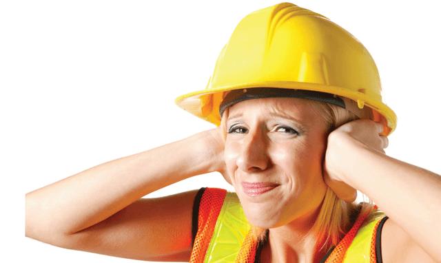 ¿ Cuales son obligaciones de los patrones en relación con la exposición de los trabajadores al ruido que se genere en los Centros de Trabajo?