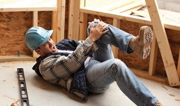 ¿ Que es un Accidente de Trabajo ?