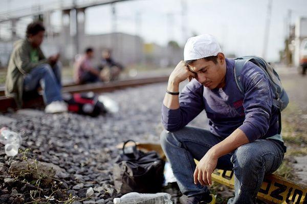 México firma acuerdo para disminuir el número de accidentes laborales a inmigrantes