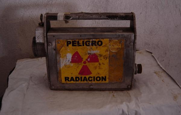 Alerta Segob a 5 estados por el robo de material radiactivo en Tabasco