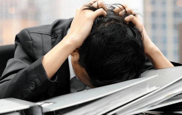 El 57% de los trabajadores de Silicon Valley sufre estrés laboral