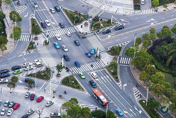SSP: Disminución de accidentes con nuevo reglamento de tránsito