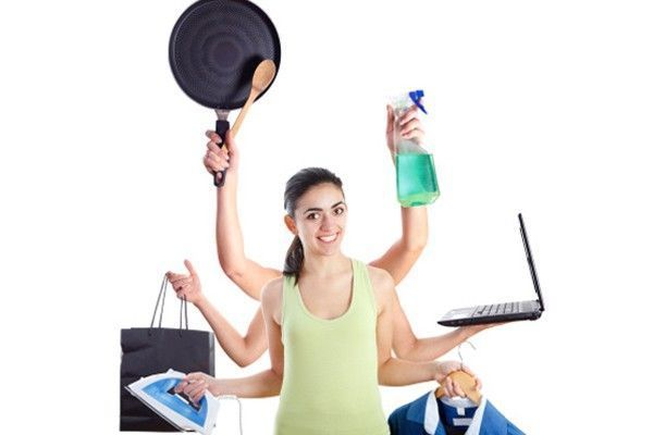 Mujeres tienen los trabajos más inseguros y con salarios bajos