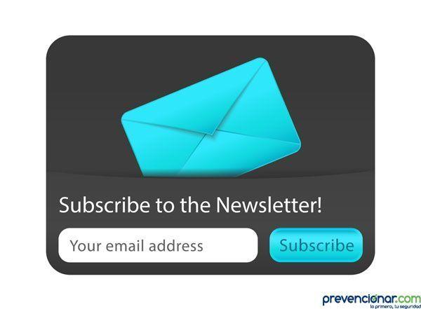Totalmente gratis: El boletín de noticias de Prevencionar México