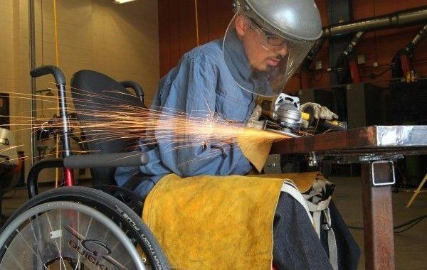 Descarga Guía: Garantizar la seguridad y la salud de los trabajadores con discapacidad