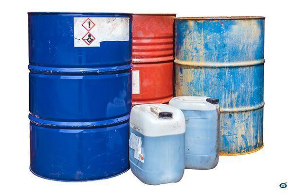 Residuos tóxicos en Oaxaca dañan salud de trabajadores y visitantes