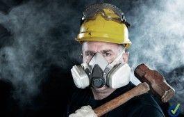 Video y material sobre protección respiratoria