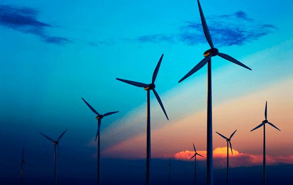 Descarga: Riesgos para la SST en el sector de la energía eólica