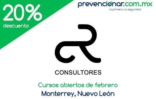 Gana cupón del 20% de descuento para cursos de c&R Consultores