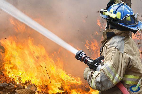 Principales Causas de Incendios en las Industrias