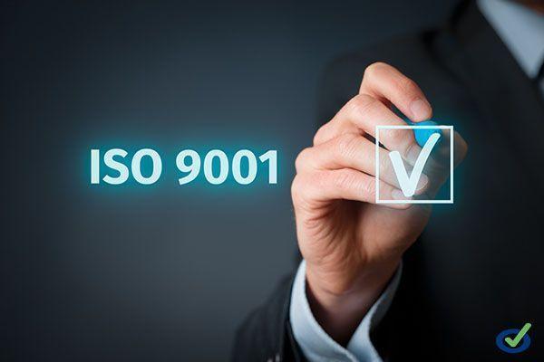 Curso: ISO 9001:2015 en la CDMX