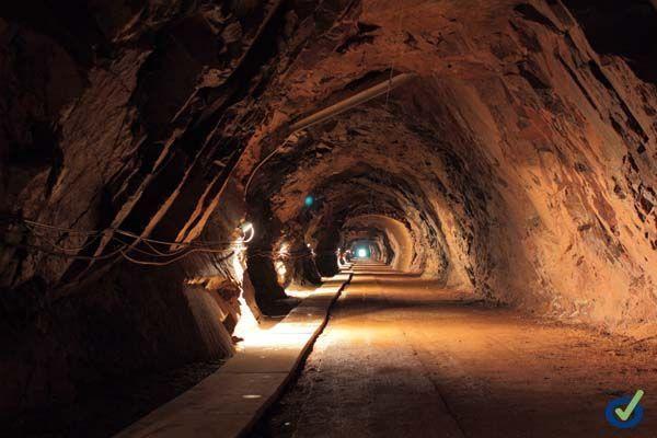 Manual de seguridad y salud en trabajos de minería. ¡A prevenir mejor!