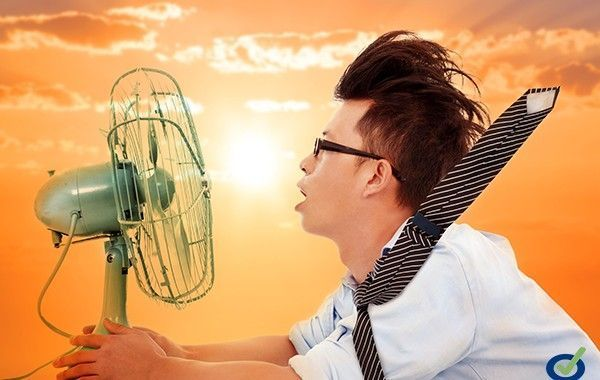 Medidas básicas de prevención frente al calor