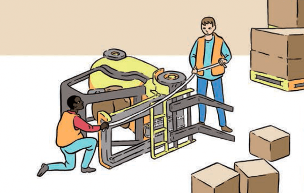 Descarga: Guía para la investigación de accidentes del trabajo y enfermedades