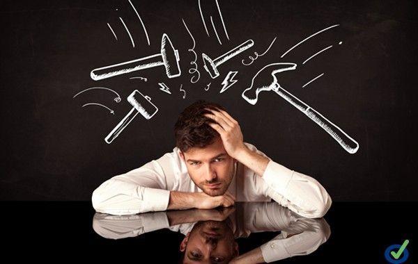 ¡Descarga! Más sobre estrés en el trabajo y sus repercusiones en la productividad