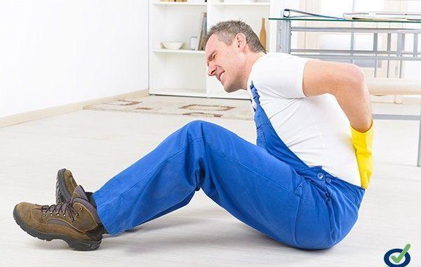 Descarga: Lista de comprobación ergonómica, Soluciones prácticas y de sencilla aplicación para mejorar la seguridad, la salud y las condiciones de trabajo