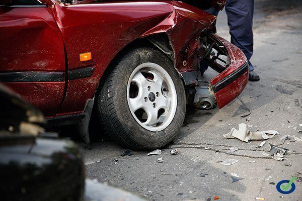 Edomex registra mil accidentes viales por día