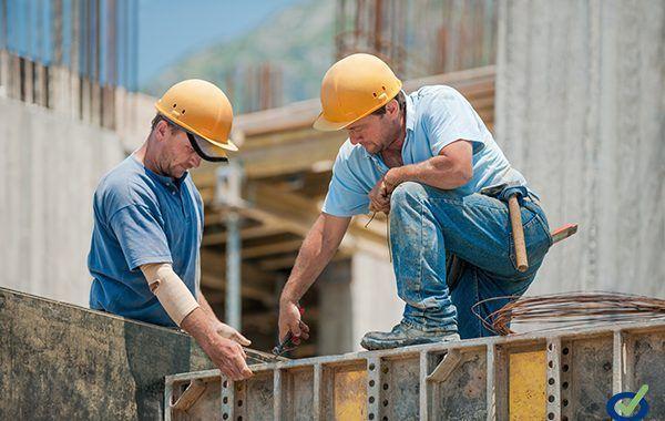 Trabajadores de la construcción deben conocer sus derechos