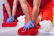 Tres mitos sobre primeros auxilios durante una emergencia
