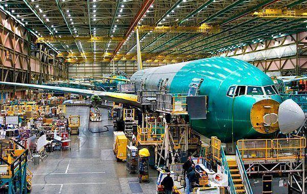 Firman primer protocolo de inspección para el sector aeroespacial
