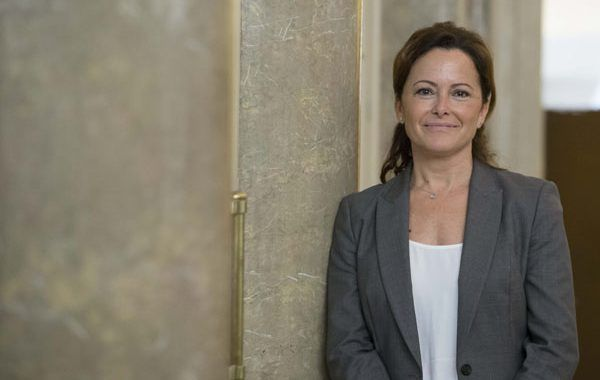 """Silvia Calvet: """"Los Premios Prevencionar ayudan a mantener el espíritu de mejora que no debemos abandonar"""""""