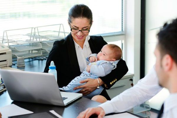 Descarga: Guía Práctica, Lactancia materna en el lugar de trabajo