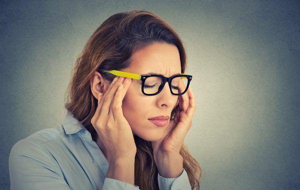 Éstas son las principales enfermedades que tu trabajo te provoca