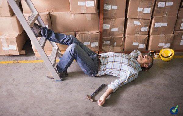 Descarga: Manual seguridad y prevención de riesgos en el almacén