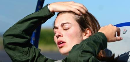 Descarga: Consejos de Prevención ante el calor en el trabajo.