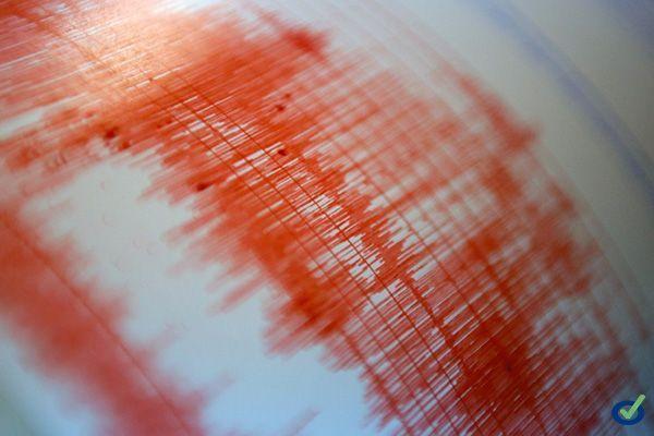¡Toma tus precauciones! Nuevo sismo sacude CDMX y sur del país