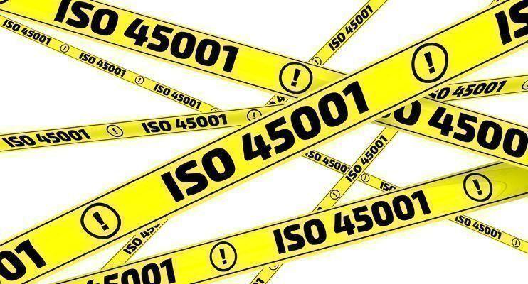 ISO 45001 ¿finalmente será publicada en Febrero de 2018?