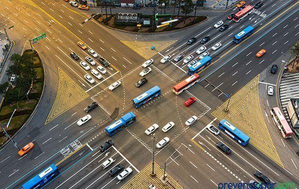 ¡Descarga! Guía práctica de seguridad vial laboral