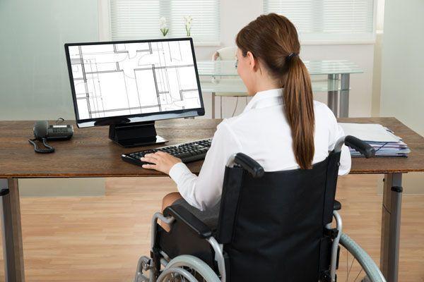 Tecnologías de la información mejoran la vida de personas con discapacidad