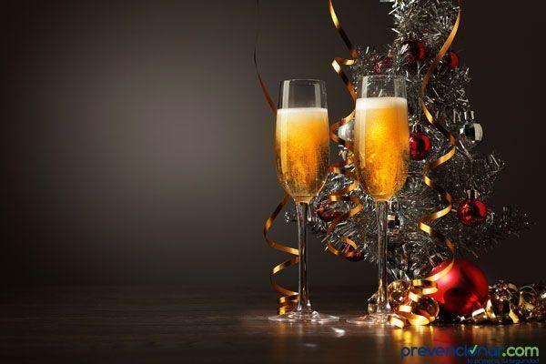 Recomendaciones de seguridad para fiesta de fin de año