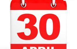 Si vas a asistir al Congreso Prevencionar el 30 de abril es una fecha clave