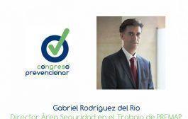 """Gabriel Rodriguez """"para que el profesional de la prevención ejerza un """"liderazgo preventivo"""" deberá pasar a un segundo plano"""""""