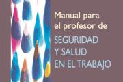 Manual de seguridad y salud en el trabajo para el profesor