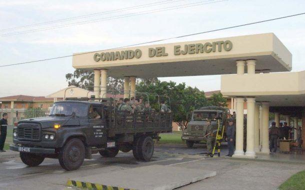 Fallece militar tras caer de una grúa en Paraguay