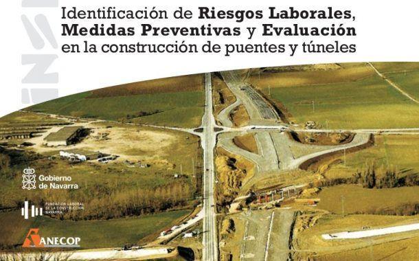 Descarga: Guía para la IPER en la construcción de puentes y túneles