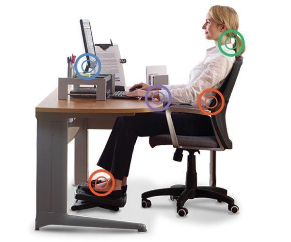 Obtén guía sobre las pantallas de computadora y sus riesgos