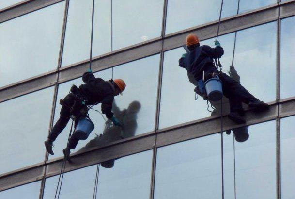Representan caídas el 27 por ciento de los accidentes de trabajo en México