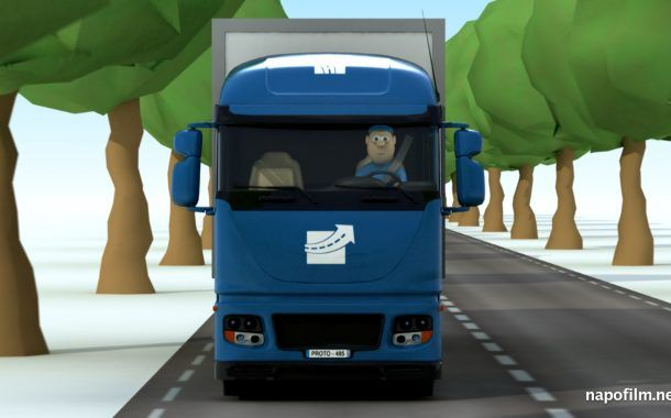 Napo estrena película sobre seguridad vial