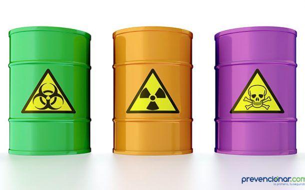 Día Nacional de la Preparación y respuesta a emergencias químicas (DINAPREQ)