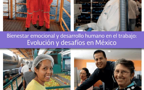 Descarga Libro: Bienestar emocional y desarrollo humano en el trabajo