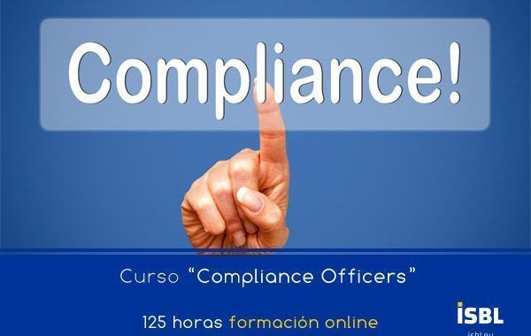 Curso En Linea: Compliance Officers
