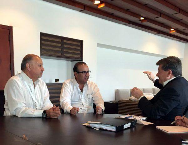 Ofrece OIT apoyo a México por sismos