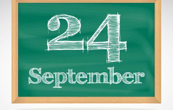 Congreso Prevencionar: Cierre de Inscripciones - 24 de Septiembre -