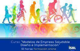 Curso OnLine: Desarrollo e Implementación de un Sistema de Empresa Saludable